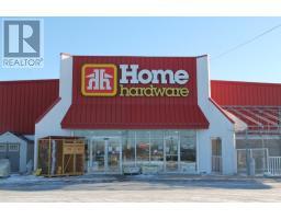 Prime Commercial Rental