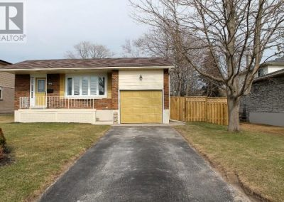 64 Bayview Cres Cobourg