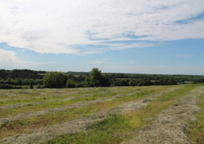 PART OF LOT 21 COUNTY RD 2 ALNWICK-HALDIMAND
